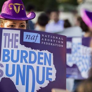 Nếu lệnh cấm phá thai cực đoan của Texas được thi hành
