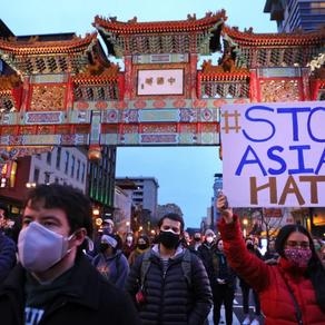 Mãi chạy theo những câu chuyện giật gân, truyền thông bóp méo bức tranh về nạn kì thị người gốc Á