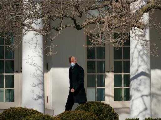 Đừng coi thường Biden. Lịch sử sẽ ghi nhận màn ra mắt ấn tượng của ông ta