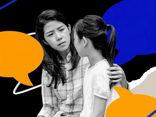 Phụ huynh Mỹ gốc Á học cách trao đổi về chủng tộc - chủ đề vắng bóng trong nhiều gia đình
