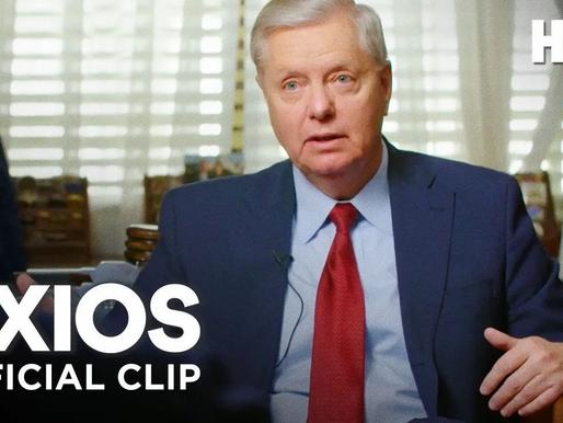Lindsey Graham chỉ ra thực tế: GOP đang giữ Trump làm con tin.