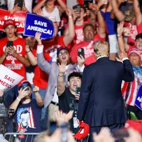 Chương cuối của Chủ nghĩa Trump