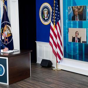 Biden hứa sẽ đóng góp 500 triệu liều vaccine Pfizer tại Hội nghị COVID-19 của Liên Hiệp Quốc.