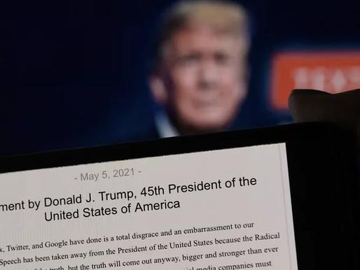 Quyết định của Facebook đối với Trump có thể 'gầy dựng hoặc phá vỡ' tương lai chính trị của ông