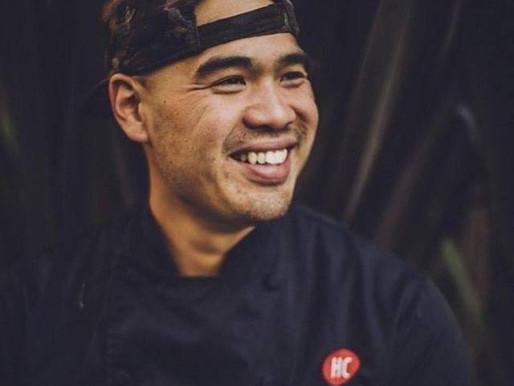 Câu chuyện hương vị Ngắn ngủi nhưng đầy Thú vị của Bếp trưởng Tu David Phu