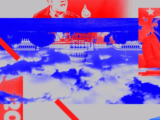 Nước Mỹ hiện phải trả giá để làm cánh hữu vui lòng