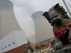 Báo cáo: Trung Quốc xả khí thải nhà kính 'vô địch' thế giới