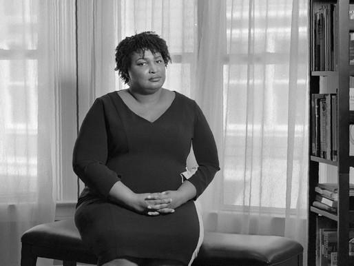 Stacey Abrams tranh đấu cho công bằng trong bầu cử