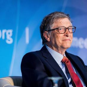 Bill Gates: Chúng ta chưa sẵn sàng cho đợt dịch tiếp theo.