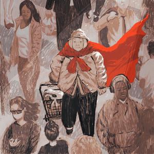 Cuối cùng người Mỹ gốc Á cũng có những siêu anh hùng xứng tầm