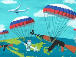 Vũ khí và Vaccine: hai mặt hàng chiến lược của Nga tại thị trường Đông Nam Á