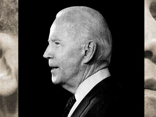 Biden nên hành động nhanh chóng, cương quyết, và gãy gọn
