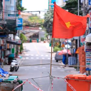 Kỳ nghỉ cuối tuần dài bất tận của phóng viên báo AP tại Việt Nam