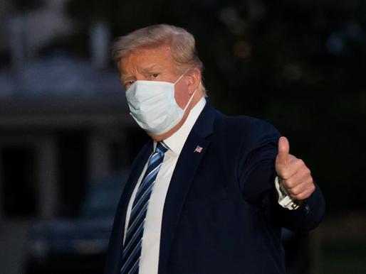 Trump đang thất thế trong cuộc chiến bảo vệ di sản của mình