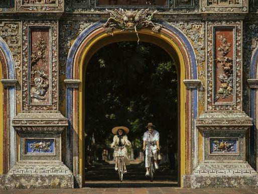 Netflix sẽ chiếu phim rom-com Việt trên toàn thế giới