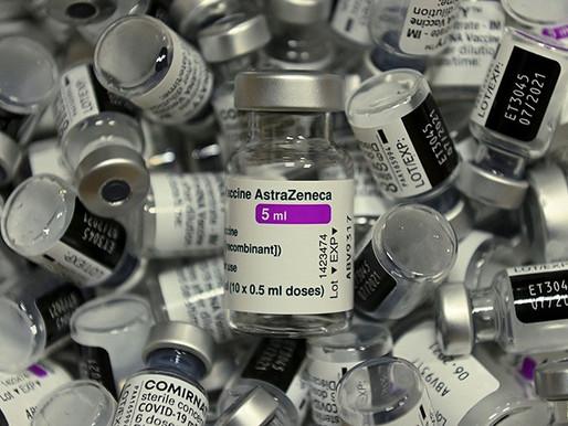 Người được tiêm kết hợp các loại vaccine COVID có khả năng sinh miễn dịch cao