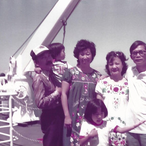 Mỹ đã cho gia đình tôi một mái nhà sau chiến tranh Việt Nam. Họ phải làm như vậy cho dân Afghanistan