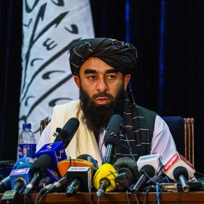20 năm đầy sai lầm ở Afghanistan