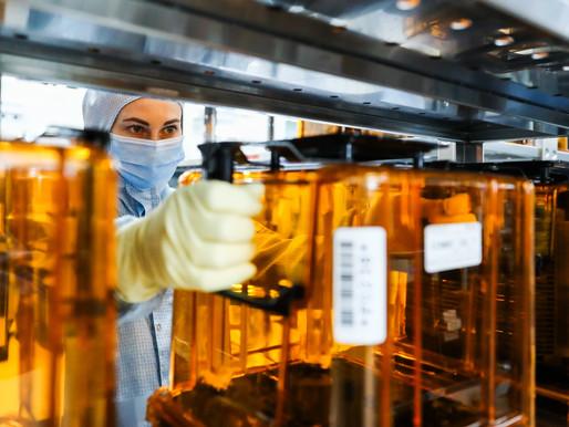 Thượng Viện thông qua dự luật 250 tỉ USD cho công nghệ và khoa học nhằm đối phó Trung Quốc