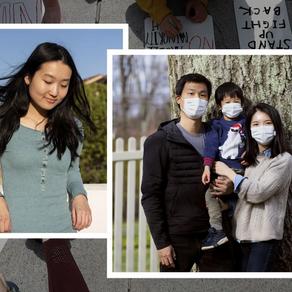 Bạo lực kỳ thị lần đầu tiên thúc đẩy nhiều người Mỹ gốc Á đến với hoạt động xã hội