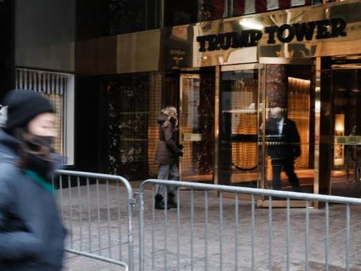 Bóc tách 5 cuộc điều tra chính nhắm vào Donald Trump cùng công việc kinh doanh của ông