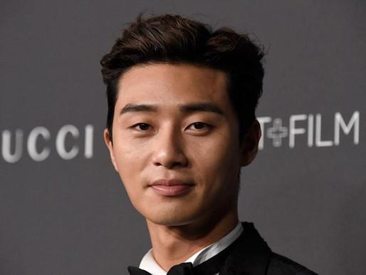 Người hâm mộ vui mừng trước nam diễn viên Hàn Quốc Park Seo Joon gia nhập Captain Marvel 2