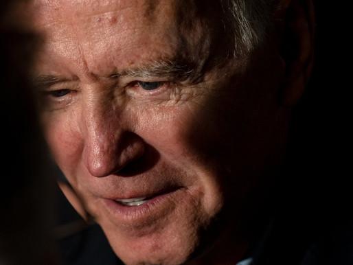 Có phải Biden đã thay đổi? Tự ông sẽ nói với chúng ta điều này.