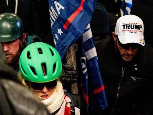 Cần phải đánh giá lại Thương hiệu Trump