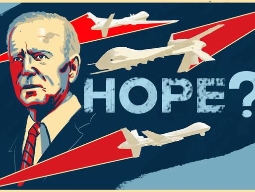 Suy ngẫm về nhân quyền dưới thời tổng thống Biden
