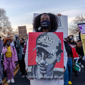 Cảnh sát giết hại người Mỹ da đen có thể cấu thành tội ác nhân quyền, theo cộng đồng quốc tế