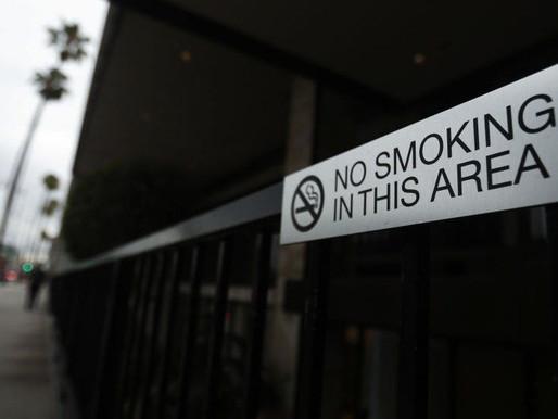 Vì sao dự thảo cấm thuốc lá menthol của Mỹ gây tranh cãi?