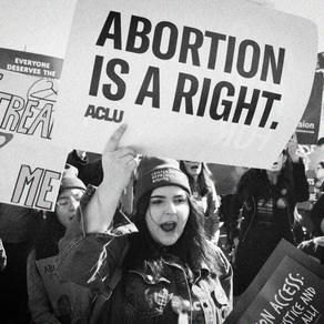 Cảnh báo nay đã thành hiện thực: từ luật phá thai đến biến đổi khí hậu!