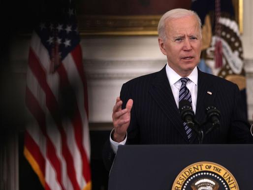Biden công bố sắc lệnh kiểm soát súng đạn