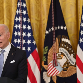 Biden hi vọng tăng tỉ lệ tiêm vaccine COVID khi áp luật mới lên nhân viên liên bang