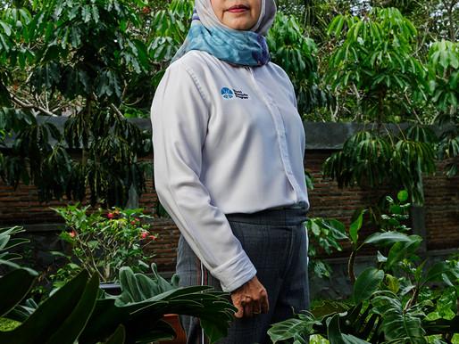 """Adi Utarini: Thử nghiệm """"muỗi đặc biệt"""" để loại trừ sốt xuất huyết"""