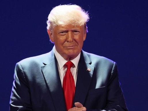 """Các lời tweet """"Chinese Virus"""" của Trump đã khiến nội dung kỳ thị người Châu Á trên Twitter tăng cao"""