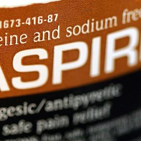 Các bác sỹ phản đối hướng dẫn điều trị bằng thuốc aspirin: khó biết bệnh nhân nào nên sử dụng.
