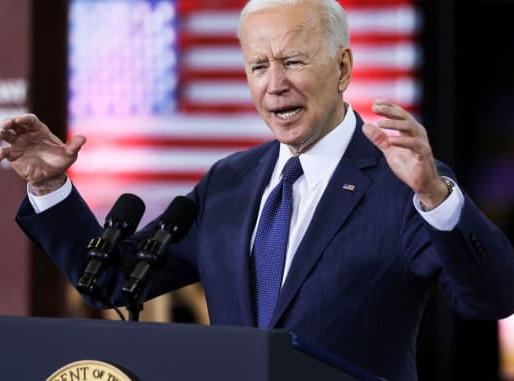 Tổng thống Biden công bố kế hoạch đầu tư cơ sở hạ tầng $2 nghìn tỷ USD