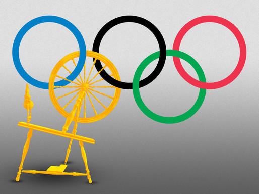Ủy ban Olympic ký hợp đồng đồng phục với công ty Trung Quốc có liên hệ với Tân Cương