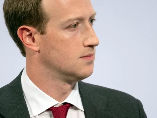 Càng lúc càng khó tin rằng Facebook đem lại lợi ích cho xã hội!