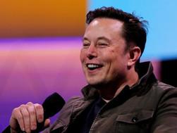 Elon Musk tiết lộ ông bị hội chứng Asperger