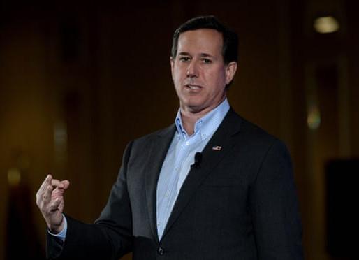 Sự thiếu hiểu biết về phân biệt chủng tộc khiến Rick Santorum nghĩ rằng nước Mỹ được sinh ra từ số 0