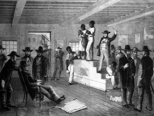 Ngành y tế Mỹ có lịch sử đối xử tệ với người da Đen - lý do họ sợ vaccine COVID-19