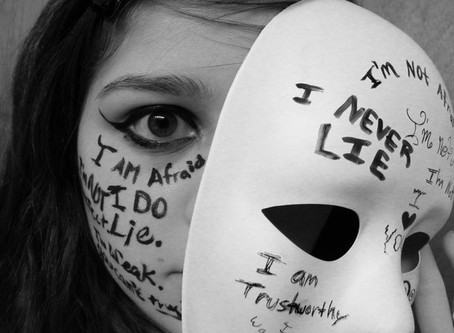 Dealing with Depression: The Impostor Phenomenon