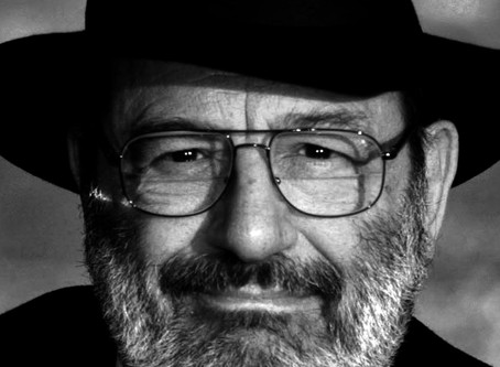 19 2 2016: Umberto Eco and The Death of the Author