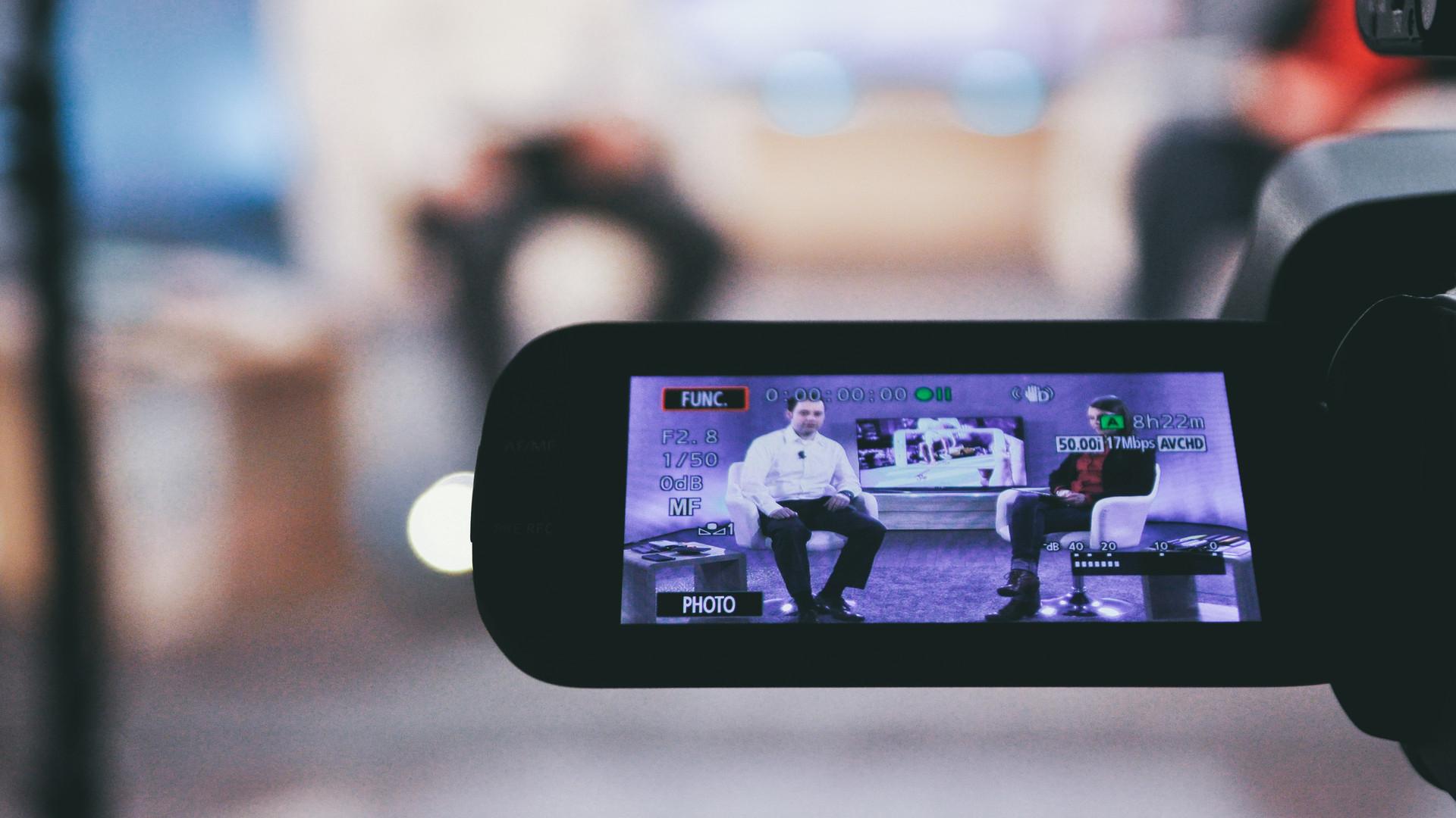 Talk, Livestream