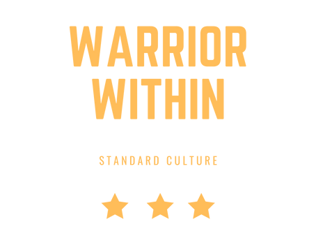 Welcome Warriors