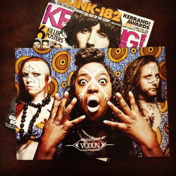 Kerrang! Poster