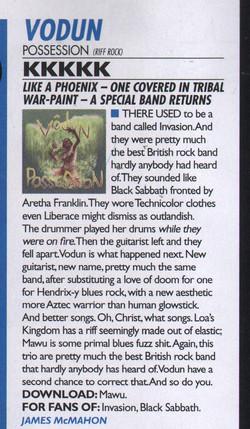 Kerrang! Album Review