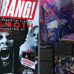 Kerrang - Ascend Review